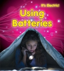 Using Batteries - Book