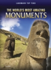 The World's Most Amazing Monuments - eBook