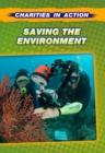 Saving the Environment - Book