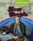 New Worlds - Book