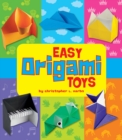 Easy Origami Toys - Book
