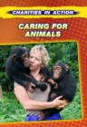 Caring for Animals - eBook