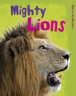 Mighty Lions - Book