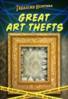 Great Art Thefts - eBook