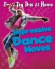 Impressive Dance Moves - eBook