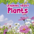 Learning About Plants - Book