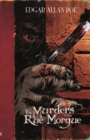 The Murders in the Rue Morgue - Book