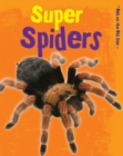Super Spiders - eBook