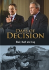 Blair, Bush, and Iraq - eBook