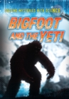 Bigfoot and the Yeti - eBook