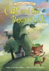 Cat and the Beanstalk - Book