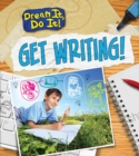 Get Writing! - Book