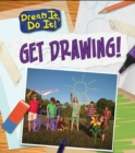 Get Drawing! - Book