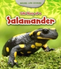 Life Story of a Salamander - Book