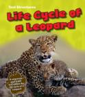 Life Cycle of a Leopard : A Sequence and Order Text - Book
