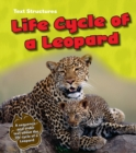 Life Cycle of a Leopard - eBook