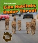 Lion Habitats Under Threat - eBook