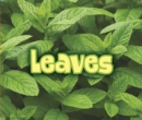 All About Leaves - Book