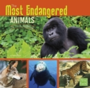 The Most Endangered Animals in the World - Book
