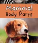 Animal Body Parts Pack A of 6 - Book
