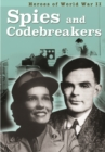 Spies and Codebreakers - Book