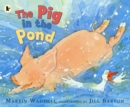 The Pig in the Pond - Book