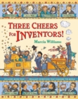 Three Cheers for Inventors! - Book