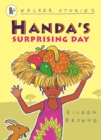 Handa's Surprising Day - Book