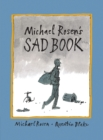 Michael Rosen's Sad Book - Book