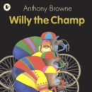 Willy the Champ - Book