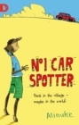 The No. 1 Car Spotter - Book