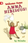 Welcome Home, Anna Hibiscus! - Book