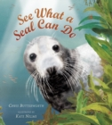 See What a Seal Can Do - Book