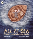All at Sea : There's a New Baby in the Family - Book