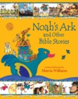 Noah's Ark and Other Bible Stories - Book
