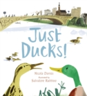 Just Ducks! - Book