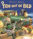 Ten Out of Bed - Book