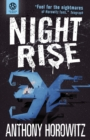 The Power of Five: Nightrise - Book