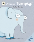 Where's Tumpty? - Book