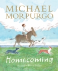 Homecoming - Book