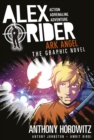 Ark Angel: The Graphic Novel - Book