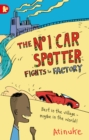 The No. 1 Car Spotter Fights the Factory - Book