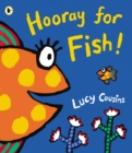Hooray for Fish! - Book
