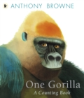 One Gorilla: A Counting Book - Book