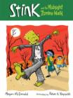 Stink and the Midnight Zombie Walk - eBook