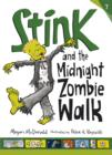 Stink and the Midnight Zombie Walk - Book