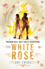 The Lone City 2: The White Rose - Book