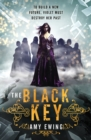 The Lone City 3: The Black Key - Book