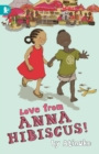 Love from Anna Hibiscus - Book