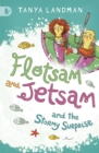 Flotsam and Jetsam and the Stormy Surprise - Book